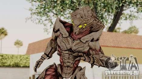 Mass Effect 3 Collector Awakened Adept MP для GTA San Andreas