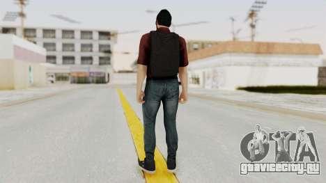 GTA Online Skin Random 10 для GTA San Andreas третий скриншот