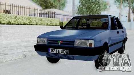 Tofas Sahin 1995 для GTA San Andreas