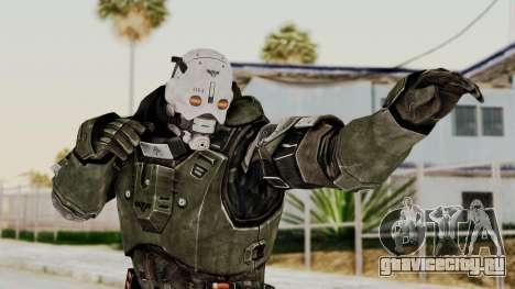 F.E.A.R. 2 - Replica Heavy Soldier для GTA San Andreas