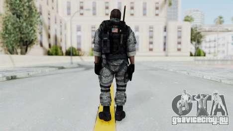 Battery Online Soldier 4 v2 для GTA San Andreas третий скриншот