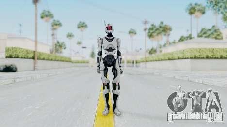 Mass Effect 2 Loki для GTA San Andreas второй скриншот
