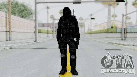 Hodeed SAS 1 для GTA San Andreas второй скриншот