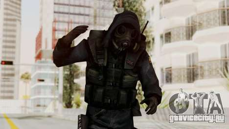 Hodeed SAS 12 для GTA San Andreas