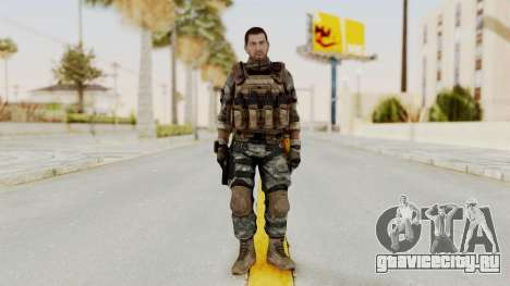 Battery Online Soldier 1 v3 для GTA San Andreas второй скриншот
