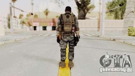 Battery Online Soldier 1 v3 для GTA San Andreas третий скриншот