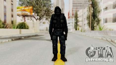 Hodeed SAS 12 для GTA San Andreas второй скриншот