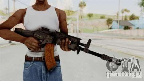 Black Ops 3 - KN-44 для GTA San Andreas третий скриншот