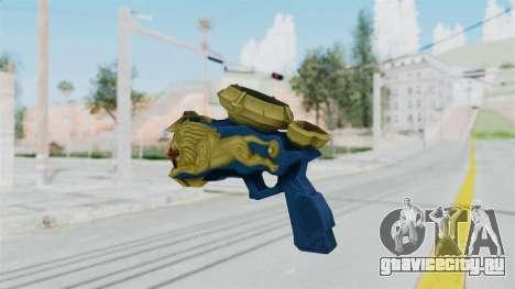 Hyper Magnum для GTA San Andreas второй скриншот