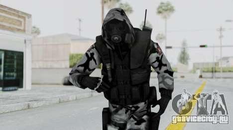 Hodeed SAS 7 для GTA San Andreas