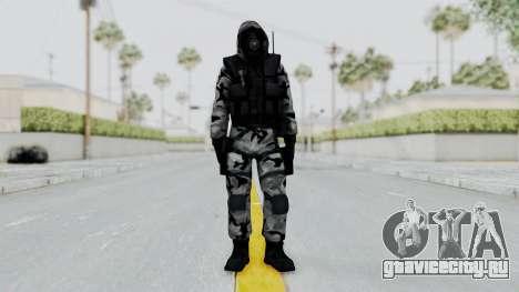 Hodeed SAS 7 для GTA San Andreas второй скриншот
