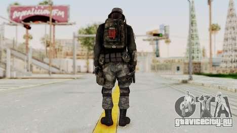 Battery Online Soldier 3 v3 для GTA San Andreas третий скриншот