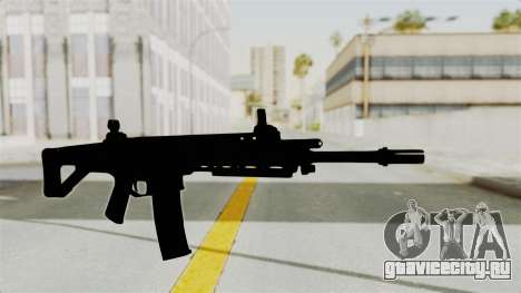 ACW-R для GTA San Andreas второй скриншот