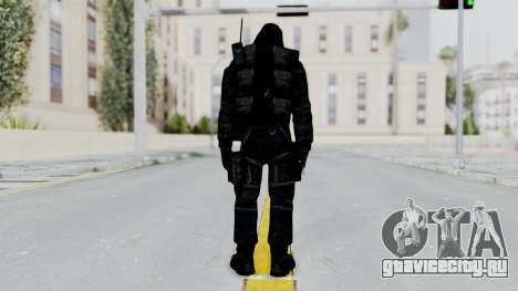 Hodeed SAS 1 для GTA San Andreas третий скриншот