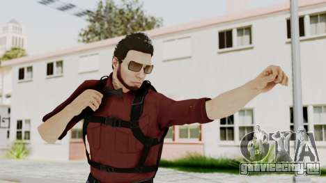 GTA Online Skin Random 10 для GTA San Andreas