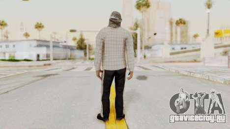 Middle East Insurgent v3 для GTA San Andreas третий скриншот