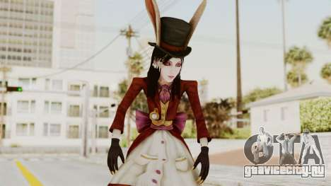 Alice LBL Madness Returns для GTA San Andreas