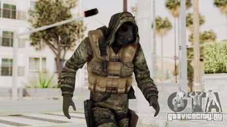 Hodeed SAS 11 для GTA San Andreas
