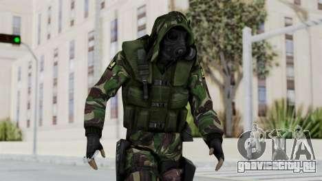 Hodeed SAS 4 для GTA San Andreas