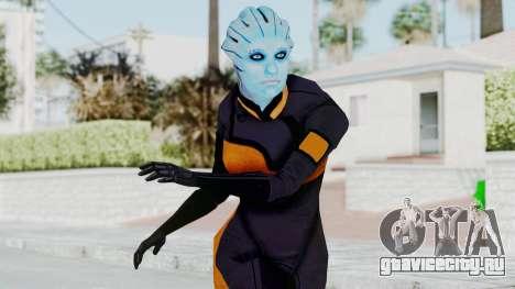 Mass Effect 1 Rana Thanoptis для GTA San Andreas