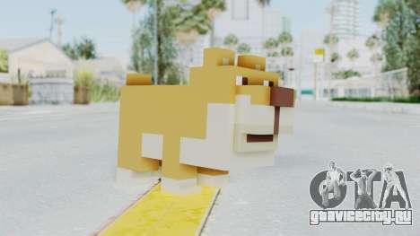Crossy Road - Doge для GTA San Andreas второй скриншот