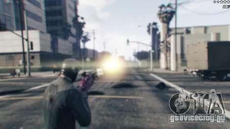 Amazing Spiderman - black suit для GTA 5 второй скриншот