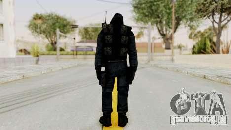 Hodeed SAS 12 для GTA San Andreas третий скриншот