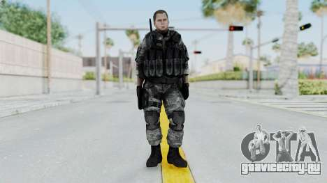 Battery Online Soldier 4 v2 для GTA San Andreas второй скриншот
