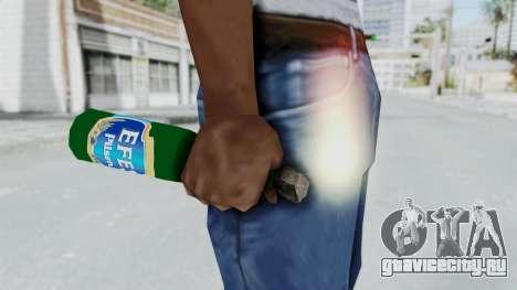 EFES Molotov для GTA San Andreas третий скриншот