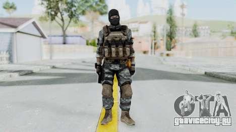 Battery Online Soldier 5 v3 для GTA San Andreas второй скриншот
