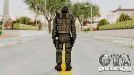 Hodeed SAS 11 для GTA San Andreas третий скриншот