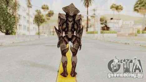 Mass Effect 3 Collector Awakened Adept MP для GTA San Andreas третий скриншот
