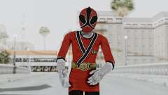 Power Rangers Samurai - Red 2