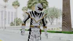 Power Rangers Dino Thunder - White