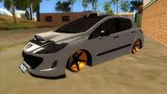 Peugeot 308 Full Sport