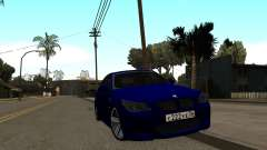 BMW M5 E60 v1.0