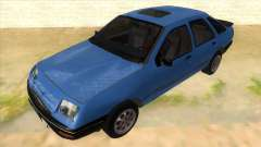 Ford Sierra 1.6 GL Updated