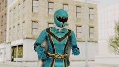 Power Rangers Mystic Force - Blue