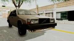 Volvo 740 для GTA San Andreas