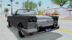 GTA 5 Declasse Tornado No Bobbles and Plaque IVF
