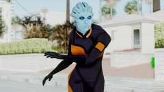 Mass Effect 1 Rana Thanoptis