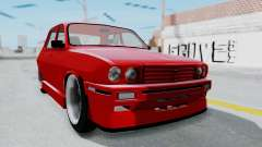 Dacia 1310 Tuning