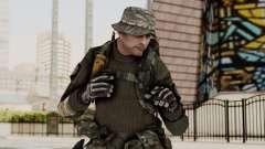 Battery Online Soldier 3 v3