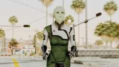 Mass Effect 2 Shiala