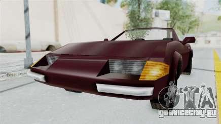GTA VC Stinger для GTA San Andreas