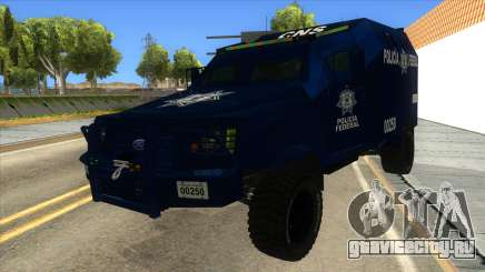 Black Scorpion Police для GTA San Andreas
