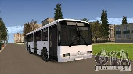 Mercedes-Benz O345 для GTA San Andreas