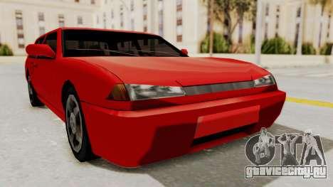 Flash Sport для GTA San Andreas