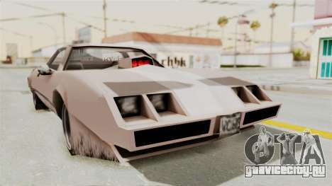 Beta VC Phoenix для GTA San Andreas