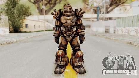 UT2004 The Corrupt - Axon для GTA San Andreas второй скриншот